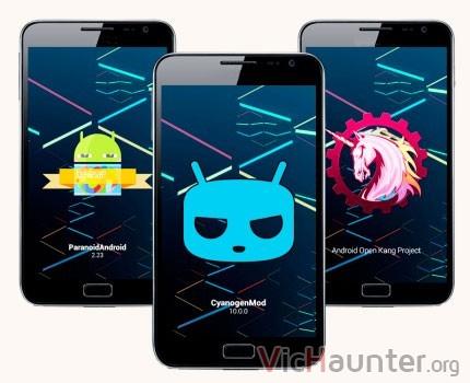 android-custom-roms-firmware