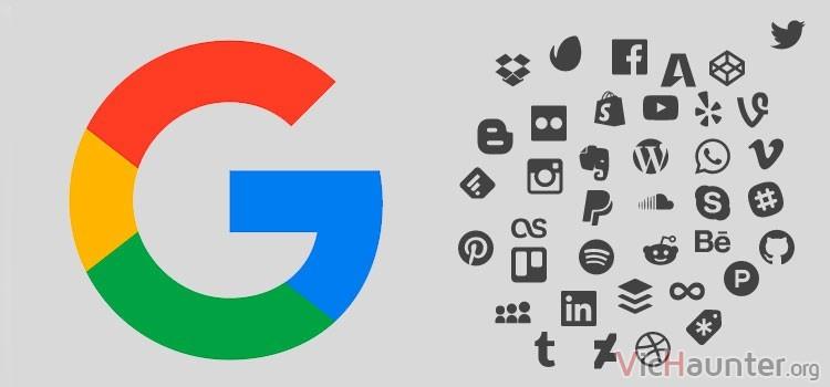 Cómo saber qué cuentas tienes vinculadas a google