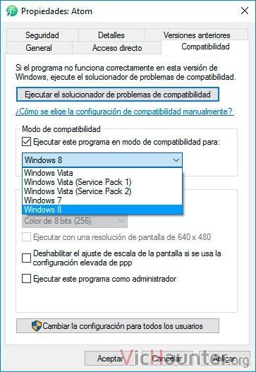 ejecutar-modo-compatibilidad-windows