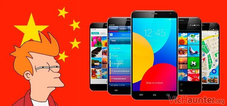 Guía para comprar móviles chinos 2017
