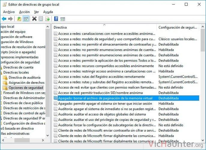 apagado-borrar-archivo-paginacion-memoria-virtual-directiva-grupo