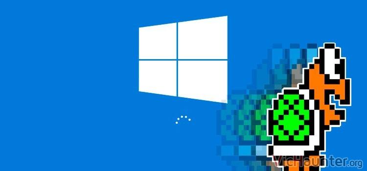 Cómo desactivar inicio rapido windows 10