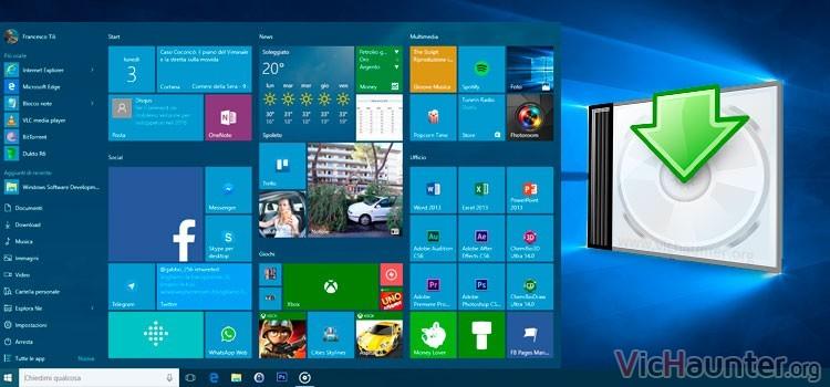 Cómo hacer una copia de la configuración del menú de inicio de Windows 10