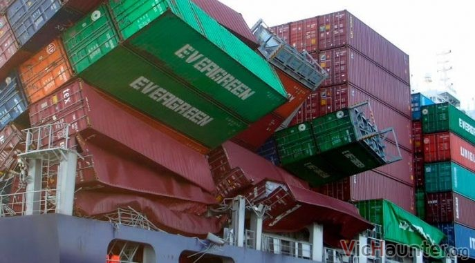 container-china-crash-volcado