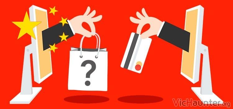 ¿Hay garantia al comprar en una tienda china sin protección?