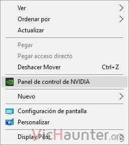 panel-control-nvidia