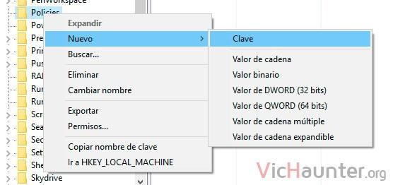 registro-windows-crear-nueva-clave-system