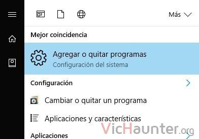 windows-10-agregar-quitar-programas