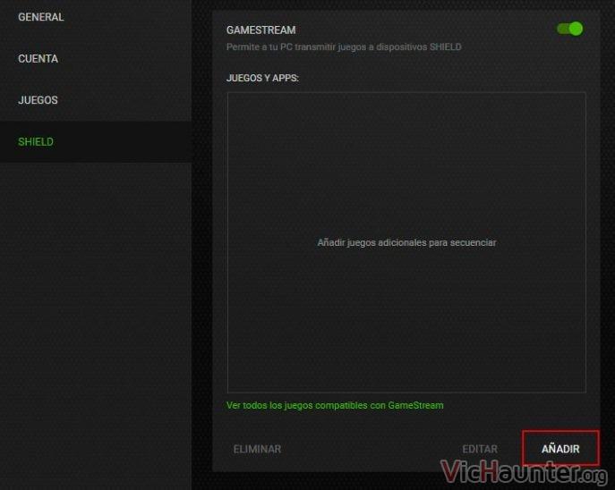 agregar-juegos-nvidia-shield-streaming