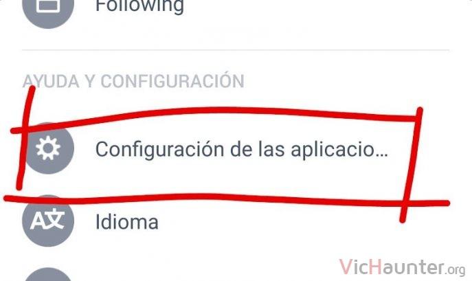 facebook-android-configuracion-aplicaciones