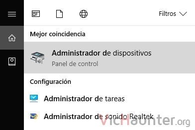 menu-inicio-administrador-dispositivos-windows-10