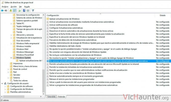 no-reiniciar-automaticamente-windows-10-update