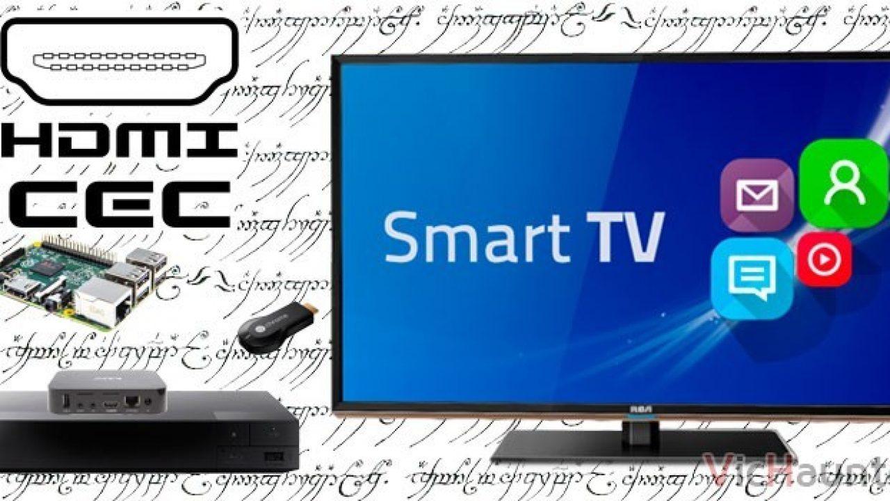 Qué es HDMI-CEC y cómo activarlo - VicHaunter org