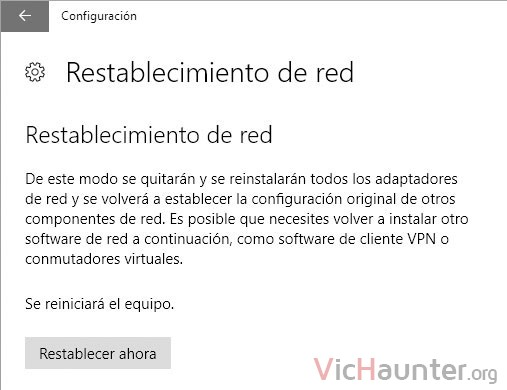 restablecer-red-windows-10