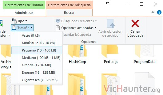 tamano-buscar-explorador-archivos