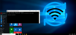 Cómo ver contraseña consola comandos windows 10