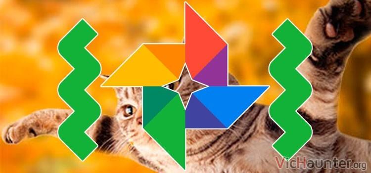 Google fotos estabiliza tus vídeos