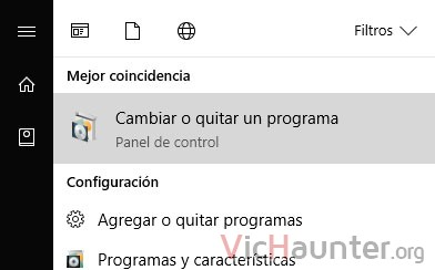 cambiar-quitar-programa-menu-windows-10