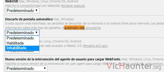 descarte-pestana-automatico-chrome