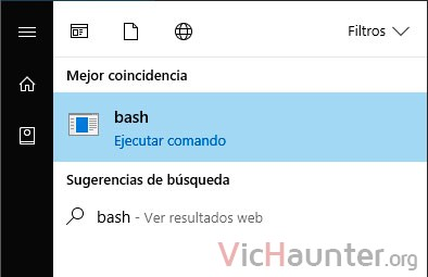 ejecutar-bash-windows-10-menu