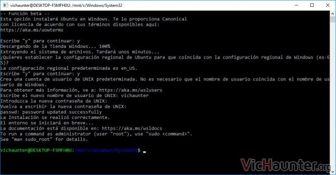 instalar-bash-ubuntu-windows-10