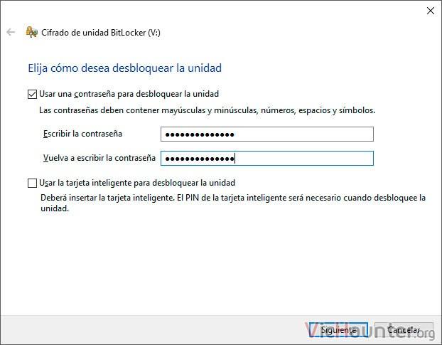 cifrado-unidad-bitlocker-windows-10