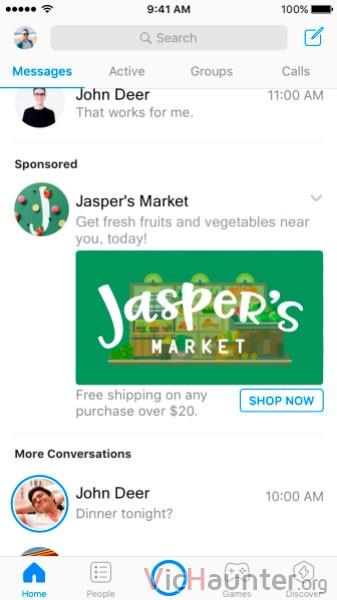 anuncios-messenger