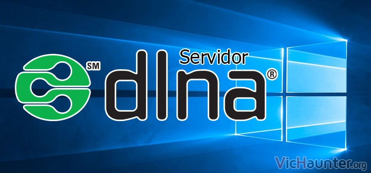 Como usar Windows 10 como servidor dlna