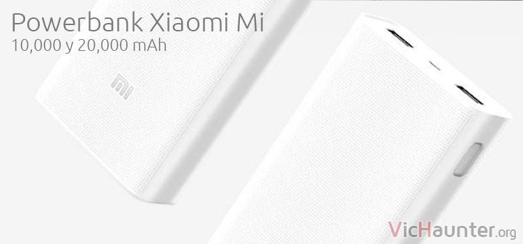 descuento-powerbank-xiaomi-mi