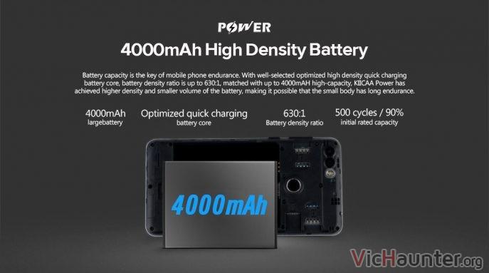 leagoo-kiicaa-battery