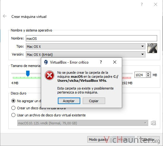 no-puede-crear-carpeta-padre-existe-virtualbox