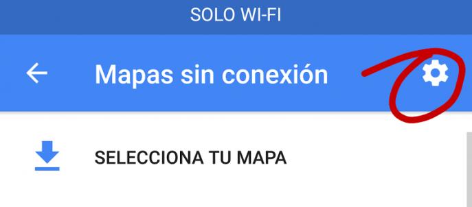 opciones-google-maps-sin-conexion