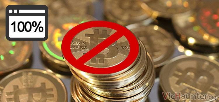 Cómo bloquear mineo bitcoins navegador web
