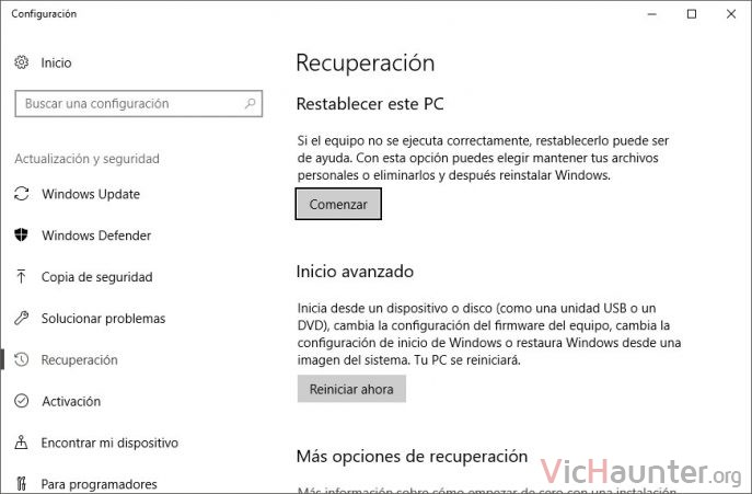 comenzar-restaurar-sistema-windows-10