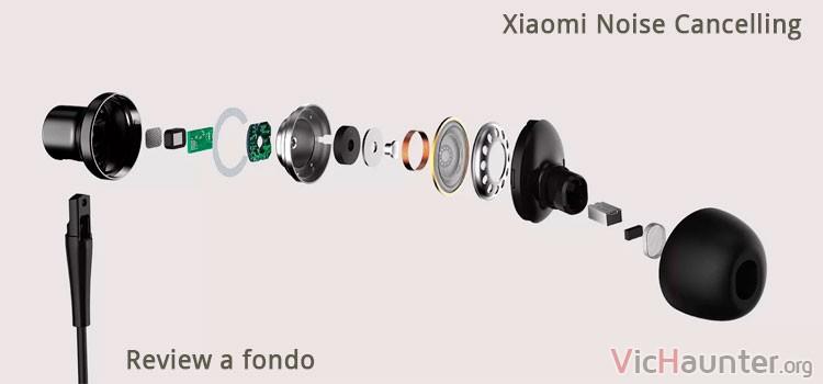 Análisis completo de los Xiaomi Noise Cancelling