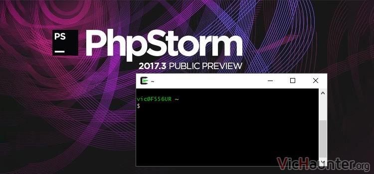 Cómo configurar cygwin en phpstorm