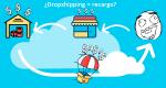 Qué es el dropshipping y por qué parece un recargo en las compras de china