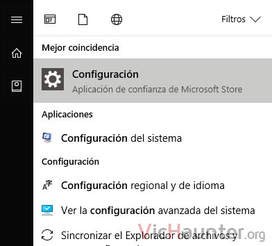 menu-configuracion-windows-10