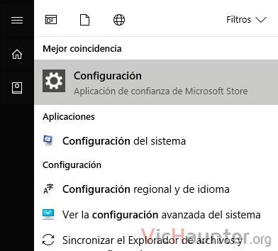 menu-configuracion-windows-10