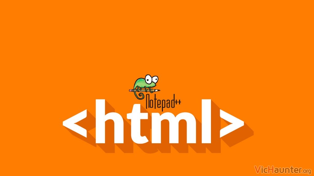 Cómo activar html en vivo en notepad++