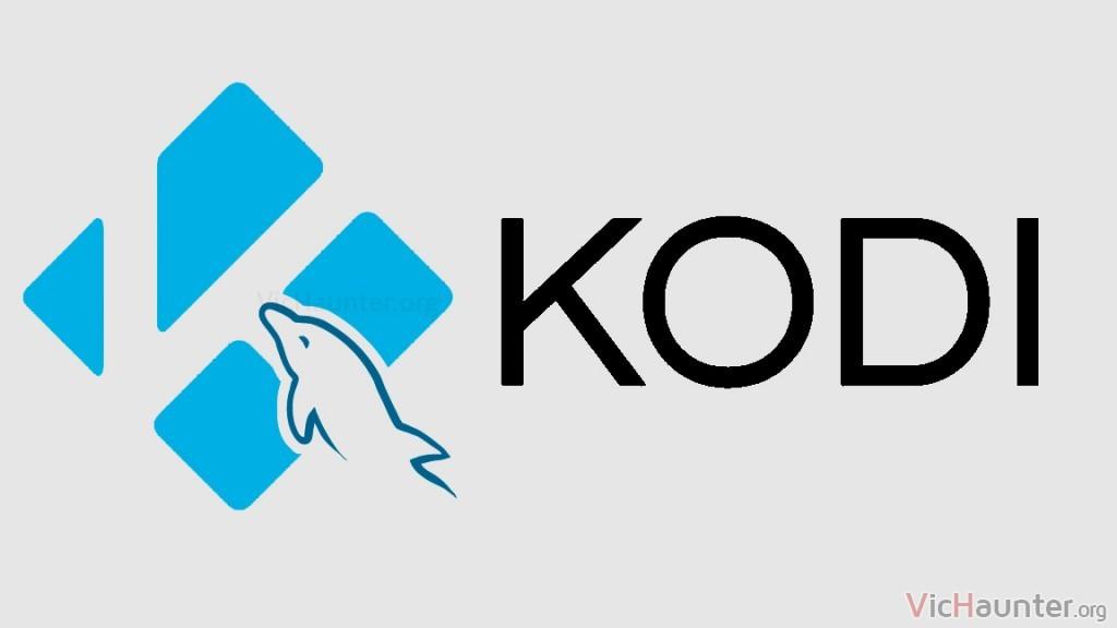 Cómo configurar Kodi con Mysql