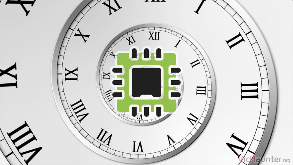 Qué significa duración en ordenadores