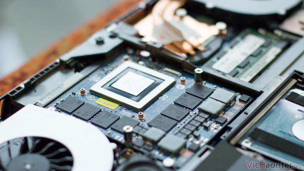 Cómo aumentar memoria gpu portatil