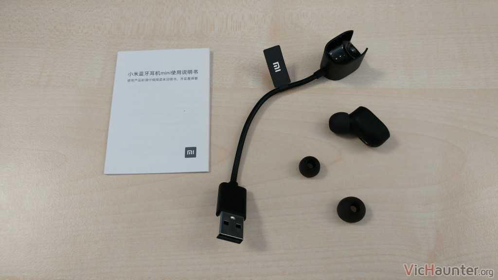 selezione migliore f1325 ddb42 Review a fondo del manos libres Xiaomi mini LYEJ05LM ...