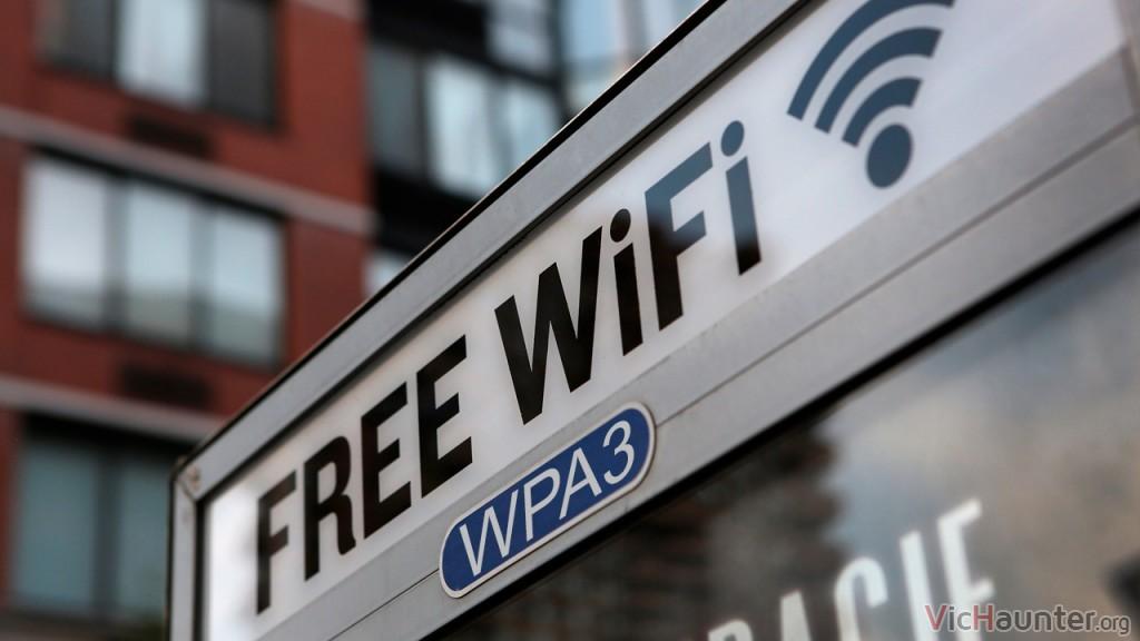 Qué es WPA3 y por qué es mejor que WPA2