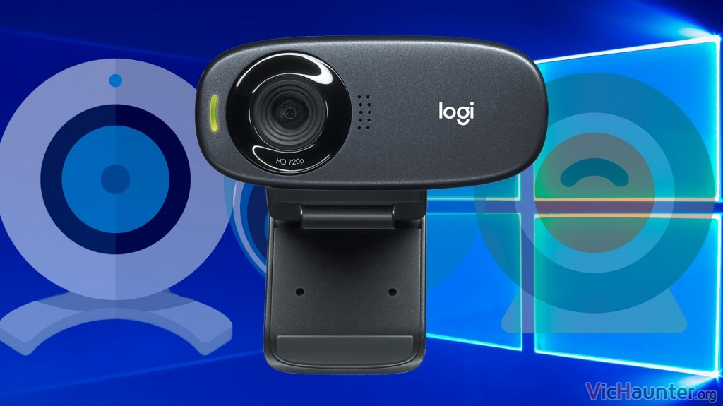 Cómo ver qué programas controlan webcam windows 10