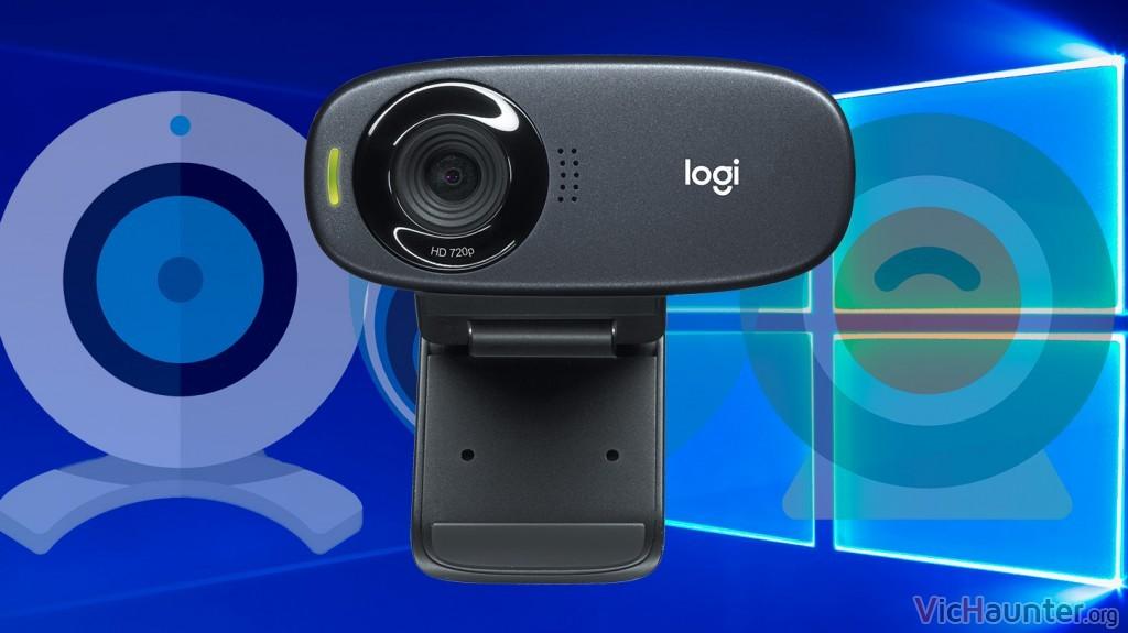 Cómo ver qué programas controlan webcam windows 10