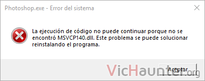 descargar msvcr100.dll para windows 8.1 64 bits