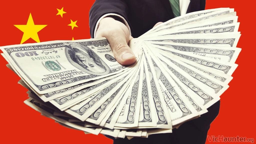 No aceptes reenvío al comprar en China