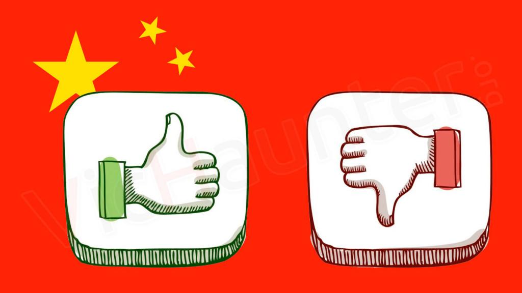 Pros y contras de comprar en China